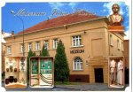 Pohľadnica múzea