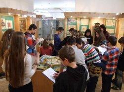Aktivita múzea