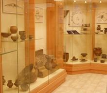 Archeologická expozícia