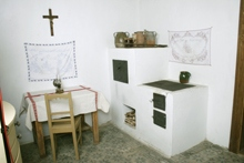 Dom ľudových tradícií vo Svodíne