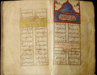 Rukopis od Hamdiho